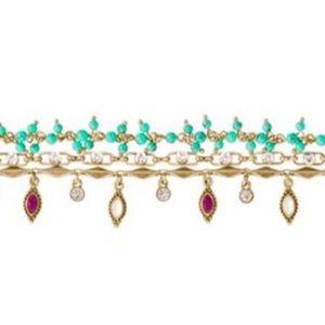Chloe + Isabel Jaipur Toggle Bracelet